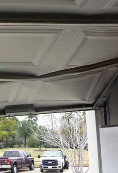 Garage Door Off Track Service Sugar Land